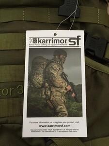 Karrimor SF バックパック PREDATOR 30 オリーブの写真5