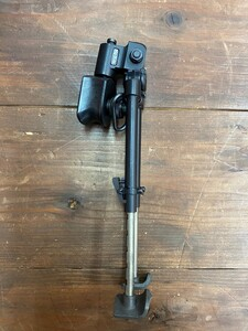 USA Versa-Pod Model 1 ライフル用バイポッド #150-001の写真3