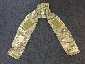 AVANTE ハーフコンバットシャツ マルチカム Sサイズ ミリタリー サバゲーの写真0