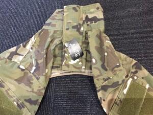 AVANTE ハーフコンバットシャツ マルチカム Sサイズ ミリタリー サバゲーの写真2