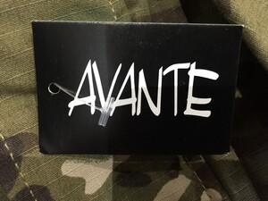 AVANTE ハーフコンバットシャツ マルチカム Sサイズ ミリタリー サバゲーの写真3