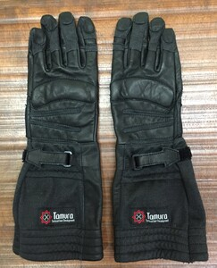 TAMURA グローブ CQB Tactical Glove Modelの写真0