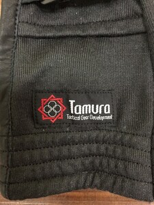 TAMURA グローブ CQB Tactical Glove Modelの写真4