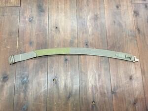 5.11 Tactical リガーベルト 59569 マーベリックアサルト サンドストーンの写真3