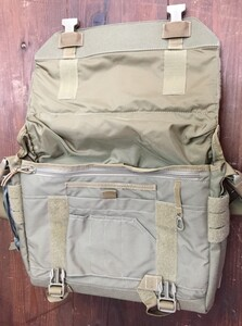 5.11 Tactical メッセンジャーバッグ Rush Delivery 56177の写真5