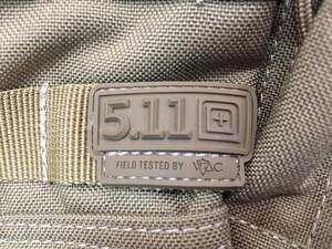5.11 Tactical スリングバッグ 56963 RUSH MOAB-6の写真5