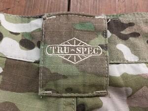 TRU-SPEC BDUパンツ MC サイズ32-32(米規格) ミリタリー サバゲーの写真6