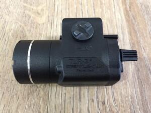 StreamLight フラッシュウエポンライト TLR-3/4シリーズ USPコンパクト ハンドガンの写真1