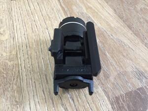 StreamLight フラッシュウエポンライト TLR-3/4シリーズ USPコンパクト ハンドガンの写真4