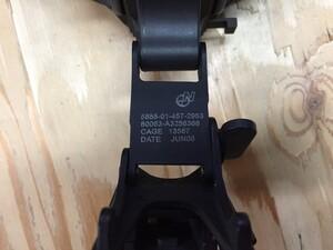 PT Helmet A-ALPHA Half Shell 樹脂製の写真7