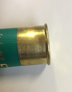 散弾銃 ショットシェル 12ゲージ 空薬きょう RXP-MG グリーンの写真3