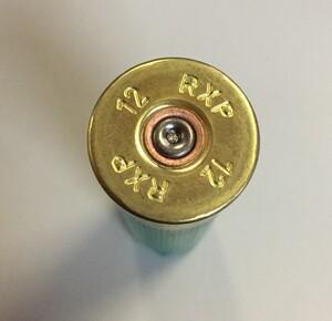 散弾銃 ショットシェル 12ゲージ 空薬きょう RXP-MG グリーンの写真4