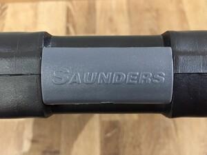 SAUNDERS クリップボード WorkMate 2 ブラック 雑貨の写真2