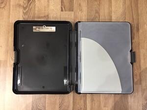 SAUNDERS クリップボード WorkMate 2 ブラック 雑貨の写真3