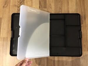 SAUNDERS クリップボード WorkMate 2 ブラック 雑貨の写真5