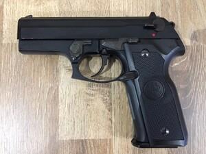 KSC ガスガン ベレッタ M8000 クーガーF 付属品ありの写真1