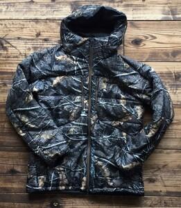 SUBDUED アンブッシュジャケット MHAK DRY LEAVES Sサイズの写真0