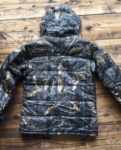 SUBDUED アンブッシュジャケット MHAK DRY LEAVES Sサイズの写真1
