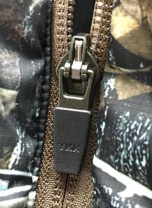 SUBDUED アンブッシュジャケット MHAK DRY LEAVES Sサイズの写真5