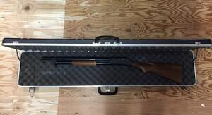 タナカ モデルガン Winchester M1897 トレンチガン ショットガンの写真1