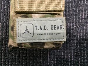 VOLK & TAD Gear ポーチ 6点セットの写真9