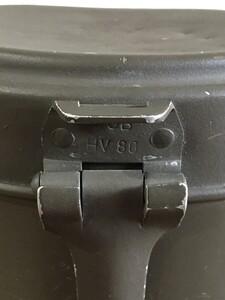 ドイツ商品コード 必須連邦軍 3段キャンティーンGerman Mess Kit の写真7