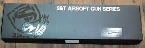 S&T レミントンタイプ M870 エアーポンプアクションショットガン SPG07 リアルウッドの写真8