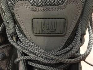 MAGNUM タクティカルブーツ STEALTH FORCE 8.0 サイズ9の写真2