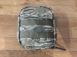 米空軍 JFAK 救急キット 内容品入り ABU エアフォースの写真1