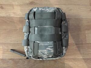 米空軍 JFAK 救急キット 内容品入り ABU エアフォースの写真2
