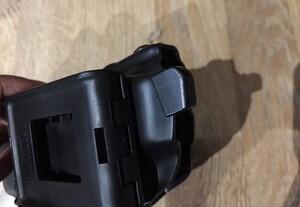 Safariland ホルスター Glock19 BK 右用 6379-283-411の写真6