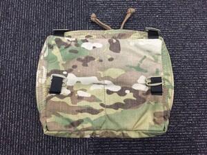 Kifaru 500D オーガナイザーポケット MC バッグ 小物入れの写真3