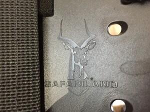 Safariland レッグホルスター SIG P220/P226 M3/M6ライト用 右用の写真3