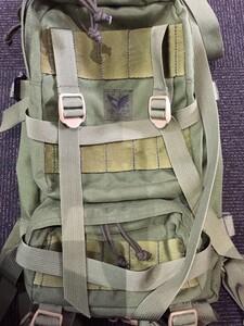 Eagle Industries Recon ハイドロパック 3ポケット ODの写真1