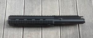 H&K HK416 アッパーレシーバー セット 詳細不明 M27の写真0