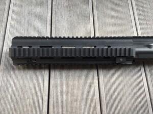 H&K HK416 アッパーレシーバー セット 詳細不明 M27の写真1