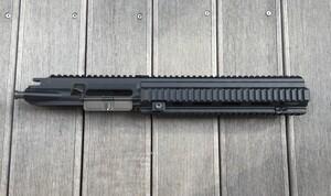 H&K HK416 アッパーレシーバー セット 詳細不明 M27の写真3