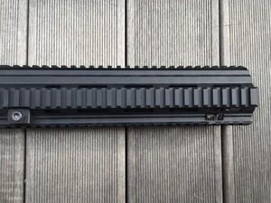 H&K HK416 アッパーレシーバー セット 詳細不明 M27の写真4