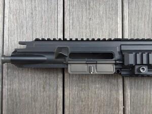 H&K HK416 アッパーレシーバー セット 詳細不明 M27の写真5