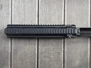 H&K HK416 アッパーレシーバー セット 詳細不明 M27の写真6