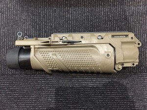 SEALS SCAR用 グレネードランチャー MK13 MOD0 EGLMの写真2