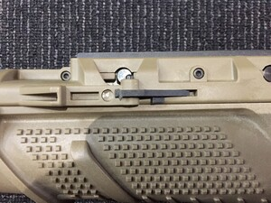 SEALS SCAR用 グレネードランチャー MK13 MOD0 EGLMの写真3
