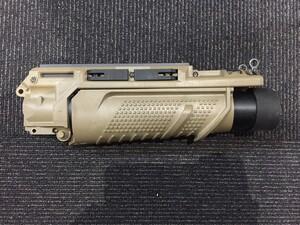 SEALS SCAR用 グレネードランチャー MK13 MOD0 EGLMの写真5