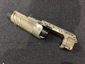 SEALS SCAR用 グレネードランチャー MK13 MOD0 EGLMの写真6