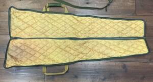 東京マルイ 電動ガン M16ベトナム 初期型再現加工品 パーツ欠品有り ウッドランドガンケースセットの写真8
