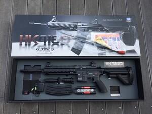 東京マルイ 次世代電動ガン HK416D オプションパーツ有り ミリタリー サバゲーの写真0