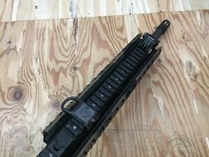 VFC ガスブローバックガン HK416D 旧型 M27 コンバージョンキット組込済みの写真5