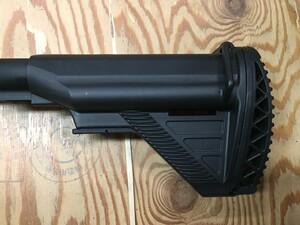 VFC ガスブローバックガン HK416D 旧型 M27 コンバージョンキット組込済みの写真8