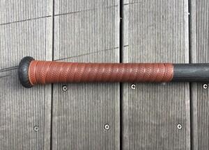 コールドスチール ブルックリンスマッシャー 革バンド付き 野球 インテリア アウトドアの写真4