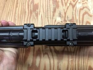 東京マルイ スタンダード電動ガン MP5A5 予備マガジン オプション ガンケースの写真3